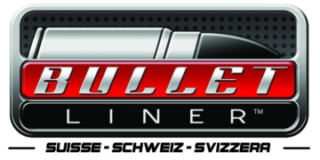 Bullet Liner Suisse Applicateur